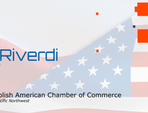 Riverdi has joined the Polish American Chamber of Commerce Pacific Northwest