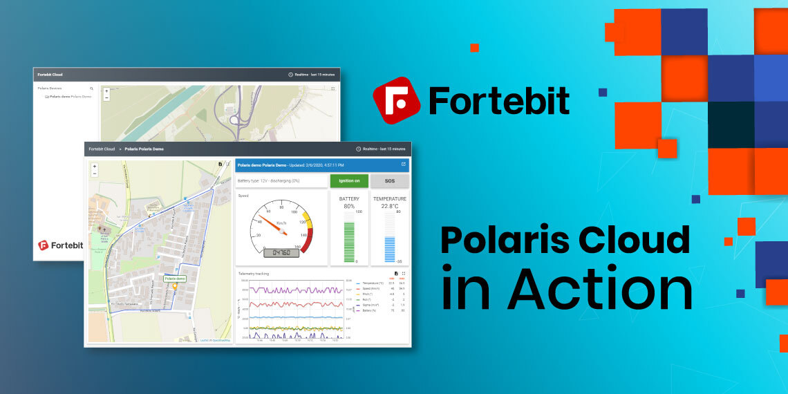 Polaris Cloud Fortebit